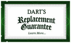 Dart's Guarantee